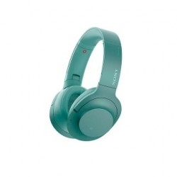 Auriculares SONY WHH900NG Verde Inalámbrica USB 24H