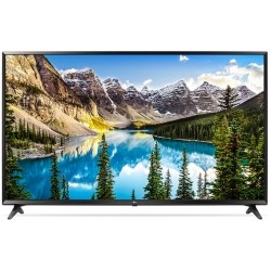 "Televisor LG 55UJ6307 plano 55"" 4K Ultra HD Smart TV WIFI"
