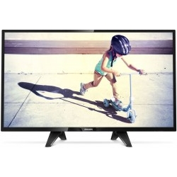 "Televisor Philips 32-PFT-4132/12 32"" FullHD LED HDMI"