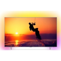 "Televisor Philips 65PUS8102/12 65"" LED 4K Ultraplano"