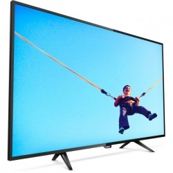 "Televisor Philips 43-PFT-5302/12 43"" LED FullHD Smart TV"