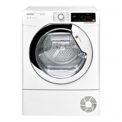 Secadora Otsein Hoover DX H9A2TCEX-S 31100951 Blanco 9KG