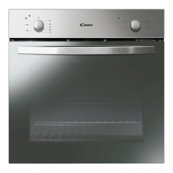 Horno Candy FCS 201 X 33701791 INOX 60CM Manual