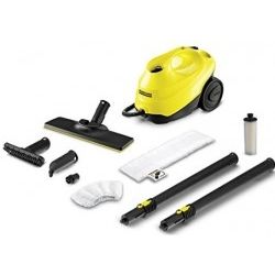 Limpiador Vapor Karcher SC 3 EASY FIX 1900W 3.5 BAR