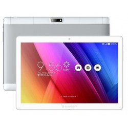 Tablet Sunstech TAB2323GMQCSL Plata 32GB 2GB 10.1""