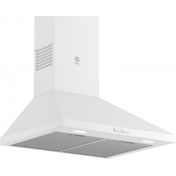 Campana Balay 3BC666MB Blanco 570M3/H Convertible 69DB