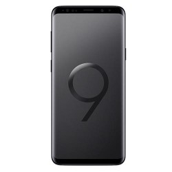 Samsung Galaxy S9 Plus Negro 64GB 6GB RAM 6.2""