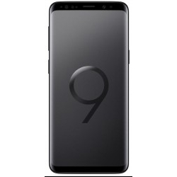 "Smartphone Samsung Galaxy S9 Negro 64GB 5.8"" 4GB 12MP"