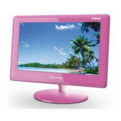 "Televisor Schneider Betta 901 PVR Plana 9"" MP3 LED"