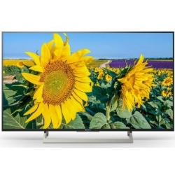 "Televisor Sony KD43XF8096BAEP 43"" Smart TV A 16GB"