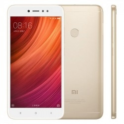 "Xiaomi Redmi Note 5A Prime Gold 5.5"" 32GB Octa Core 3GB"