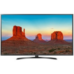 "Televisor LG 43UK6470 43"" UHD 4K Smart TV HDMI USB"