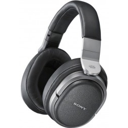 Auricular Sony MDRHW700DS Negro Gris Wireless 12H 320G