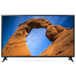 "Televisor LG 49LK5900PLA 49"" Plano Quad Core Full HD 100Hz LED"