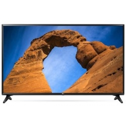 "Televisor LG 43LK5900PLA 43"" HDR Smart TV Quad-Core"