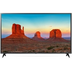 "Televisor LG 65UK6300PLB 65"" Smart TV HDR HDMI Negro"