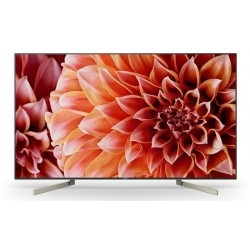 "Televisor Sony KD55XF9005BAEP 55"" Smart TV UHD 4K LED"