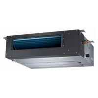 Aire Conductos Cassette Coolwell CTBE 160 T Trifásico A+