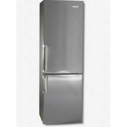 Frigorífico Combi Rommer FC-402 NF INOX A+ NoFrost
