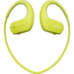 Reproductor MP3 Sony NWWS413G Verde Lima 4GB 32GR