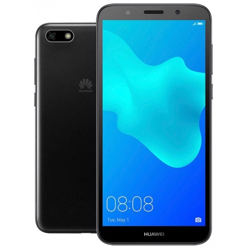 ca8a1ac3e637d huawei-y5-2018-ds-negro. Loading zoom