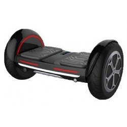 Hoverboard Sumun SB10BW NEGRO 350Wx2 15KM/H 120KG