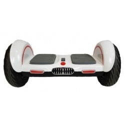 Hoverboard Sumun SB10BW Blanco 350Wx2 15KM/H 120KG