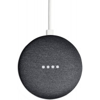 google-home-mini-negro