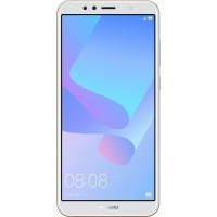 huawei-y6-2018-ds-gold