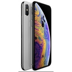 "Móvil Apple Iphone XS MAX 256GB Plata 6.5"" 3.174MAH"
