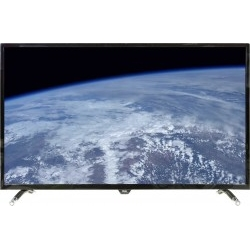 "Televisor Nibels NBTV143 Full HD 43"" Negro LED HDMI USB"