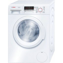 Lavadora Bosch WAK24278EE Blanco 1200RPM Frontal A+++