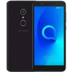 "Móvil Alcatel 1C Negro 16GB 8MP 5.3"" MediaTek 4 Núcleos"