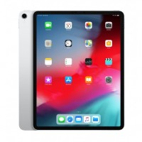 Tablet Apple Ipad Pro 12.9 Silver 512GB A12X IOS12
