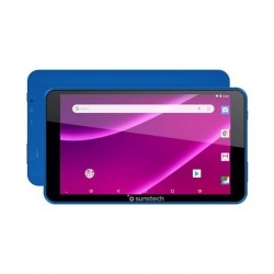 """Tablet Sunstech TAB781BL Azul 7"""" 1/8GB Android 8.1"""