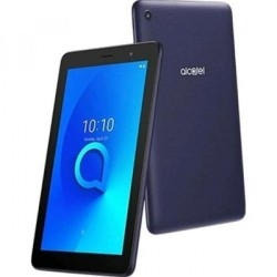 Tablet Alcatel 1T 7 3G Azul Negro Android 8.0 1GB RAM 8GB
