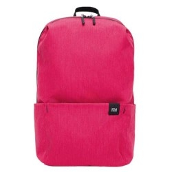 Mochila Xiaomi MI Casual Daypack Pink Polyester