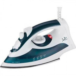 Plancha Jata PL-120 2200W Regulable Vapor Vertical