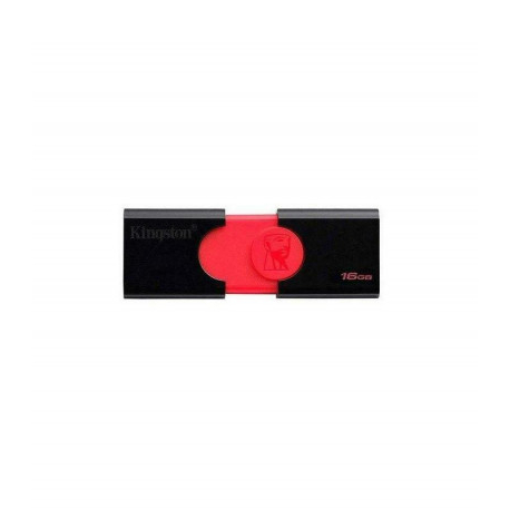 kingston-dt106-negro-rojo-32gb