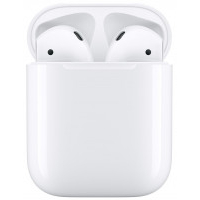 apple-airpods-v2-inalambricos