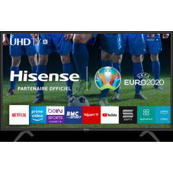 Televisor Hisense 55B7100 Smart TV UHD 4K Negro LED 55""