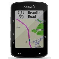 GPS Garmin Edge 520 Plus Negro 15H IPX7 Ión-Litio 62.5Gr