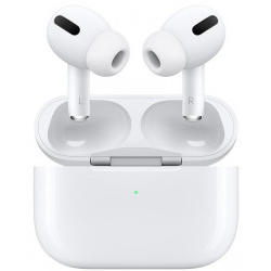 Auricular Apple Airpods Pro Blanco MWP22TY/A Bluetooth 5.0