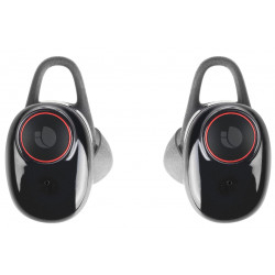 Auriculares NGS ARTICA FREEDOM 85+500MAH IPX4 Negro