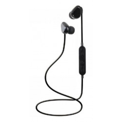 Auriculares Vivanco Sr Air 3 38924 Bluetooth Negro 10M 5H