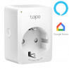 enchufe-tp-link-mimi-smart-wifi-socket-tapo-p100