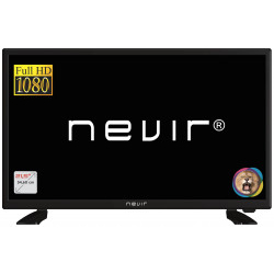 Televisor Nevir NVR-7702-22FHD2-N Full HD LED USB 215""
