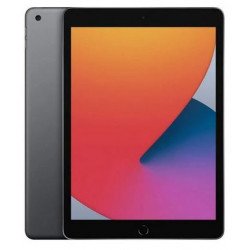 Tablet Apple iPad 10.2 2020 32GB Gris iPadOS 14