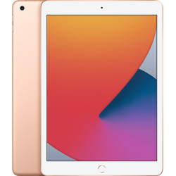 Tablet Apple iPad 10.2 2020 Oro 32GB iPadOS 14