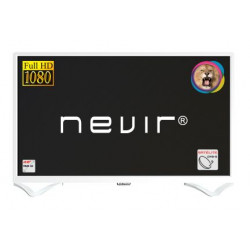 "Televisor Nevir NVR-7706-40FHD2S-B LED 40"" FULL HD"